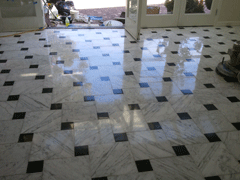 JK marble care and maintenance